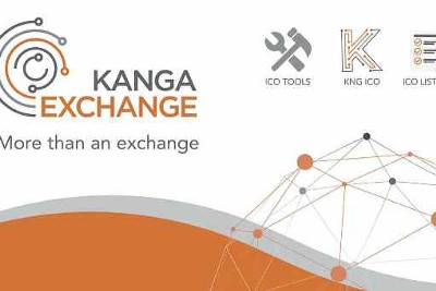 Kanga Exchange with Tenset for an Exclusive Public Sale