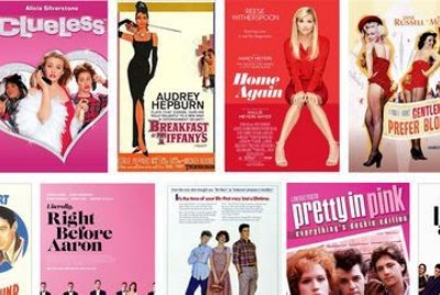 What Elements Make up a romantic comedy?