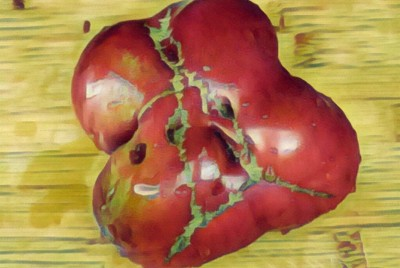 Blemished: Forging Friendship in the Produce Aisle