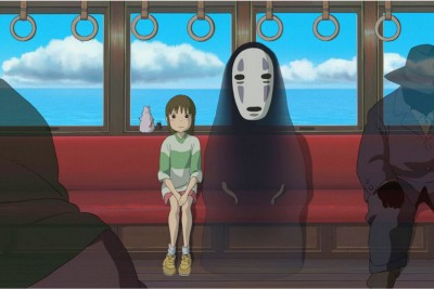 Spirited Away: Yubaba is a Capitalistic Girlboss and other Fun Facts