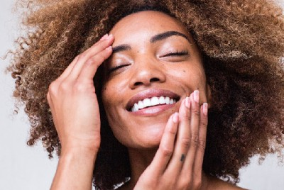 HOW MY SKIN CARE ROUTINE IS CONNECTED TO MY HAIR CARE ROUTINE
