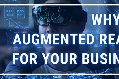 Why use Augmented Reality for your Business?—TheCodeWork