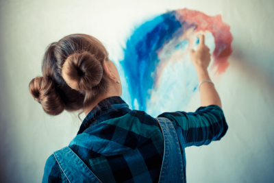 9 Ways You're Sabotaging Your Ability to Think Creatively