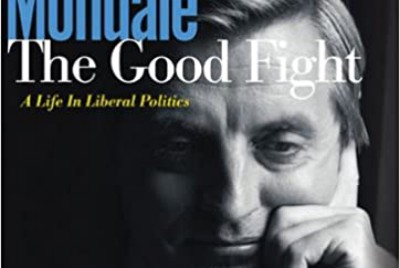 The Legacy of VP Mondale