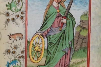 The Wheel—One of History's Cruelest Forms of Torture