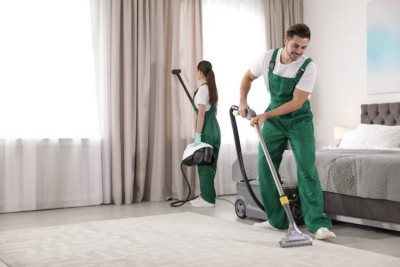 Which Commercial Carpet Cleaning Machines Are Best?