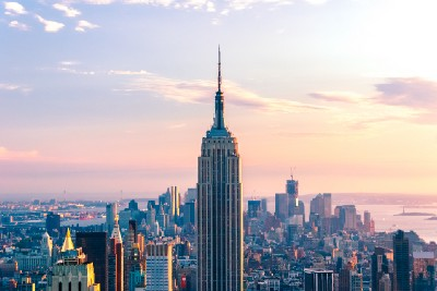 New York's Empire State Building Is Losing Its Tenants but Not Its History
