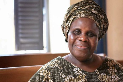 """[SHC World Poetry Month] """"Questions—For us: """"Today's African Leadership"""" by Ama Ata Aidoo"""