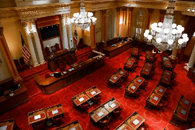 New evidence that lobbying affects legislative outcomes