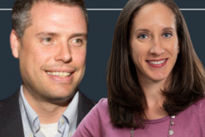 World of Speakers E.95: Scott Allen and Maria Soriano Young   Delivering Digital Presentations