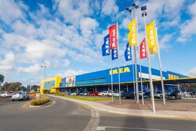 IKEA US Is Piloting A Buy Back & Resell Service