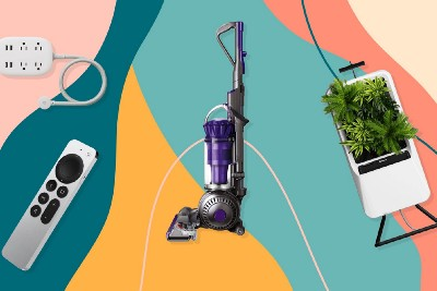 The ultimate consumer tech gadgets guide of 2021-smart home, IoT, robots, and more