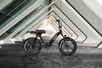 Health, wealth, and e bikes work well together. Good for the mind, body, and wallet.