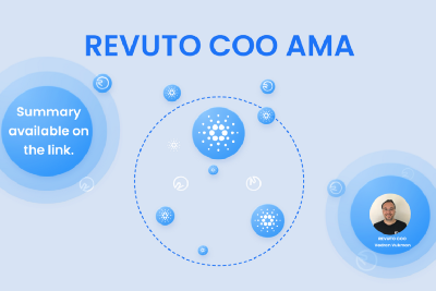 AMA Recap: Best questions and answers—by our one and only COO