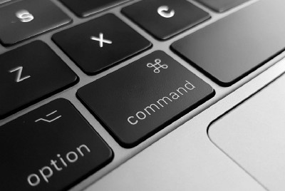 Shell Commands 01—introducing the ls command