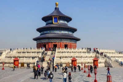 Why Beijing Is A Great Place For Entrepreneurship Culture