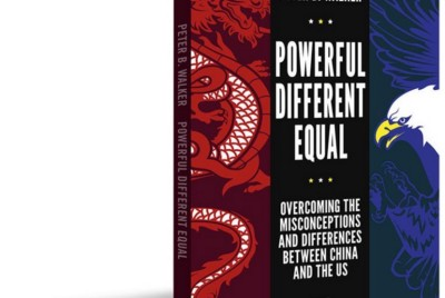 Powerful, Different, Equal- A timely Discussion on the US and China