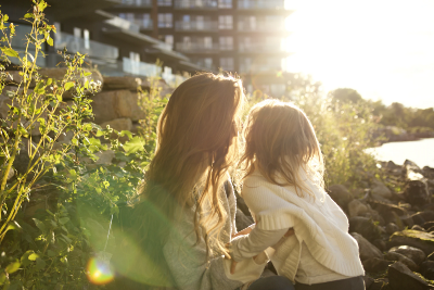 5 Tips for Ex-Husbands To Navigate Mother's Day For Your Kids Mom