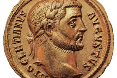 Diocletian's Persecution of the Christians