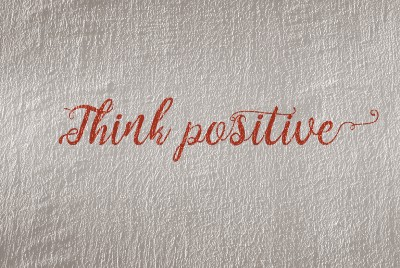 Instead of trying positive thinking, try this