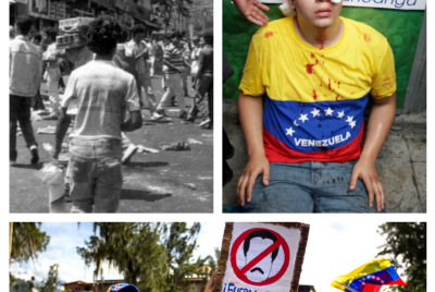 The Crisis in Venezuela: Is the Power with the People?