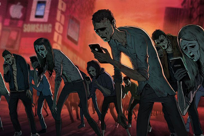 The 5 Negative Effects Of Social Media On Our Lives