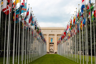 Should the Holy See continue to enjoy their Permanent Observer Status in the United Nations??