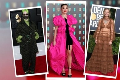 Top 10 Celebrity Fashion Disasters you can't Overlook