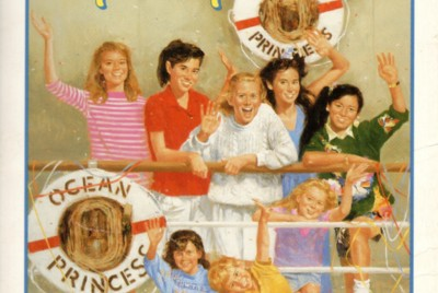 Rereading My Childhood—The Baby-Sitters Club Super Special #1: Baby-sitters on Board!
