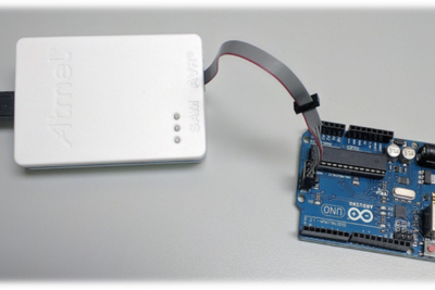 Level Up Your Arduino Skills—An AVR Tutorial