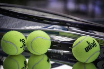 The Life Of A Tennis Ball