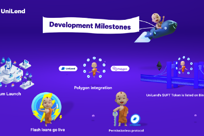 Sneak Peek into UniLend's Journey from Ideation to Creation