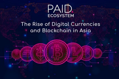 The Rise of Digital Currencies and Blockchain in Asia