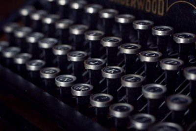 The Importance of Typing Speed For Writers