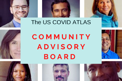 New voices lend their insights to advance equity in the Atlas