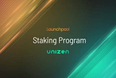 Launchpool opens up $ZCX Staking Program on their platform