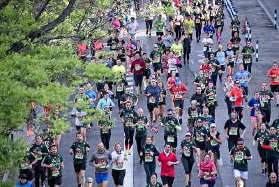 What I Learned After Running Four Marathons