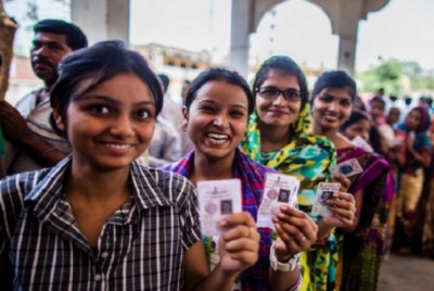 Understanding voting behavior in India and the role of media