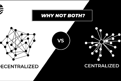 TXA is Building the Infrastructure to Power Next-Gen Hybrid Centralized / Decentralized Exchanges…