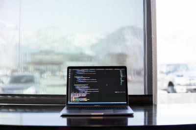 Building a GUI application with Python and Qt