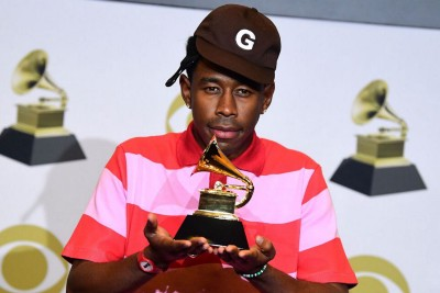 What Tyler, the Creator Did 9 Minutes Before Getting Fired From Starbucks