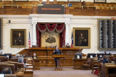 Rep. Terry Canales's Thoughts on TEA's Recent Decision to Require Students Take STAAR Tests
