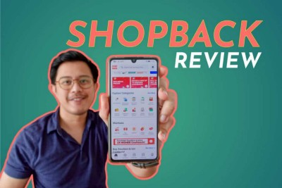 ShopBack Review: How I Got Back RM 788 From Online Shopping