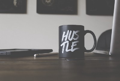 """Selling Success: Why """"Hustle Culture"""" is a Hustle"""
