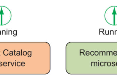 What Is a Microservices Architecture?