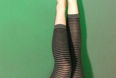 Do You Wear Underwear Under Leggings and Tights?