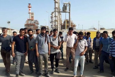 Workers' Strike in the Oil, Gas, and Petrochemical Industry Continues