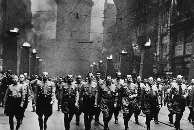 Why Did Nazi Officers Flee to Argentina after World War 2?