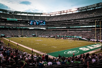 4 Things You Need to Know about MetLife Stadium in New Jersey