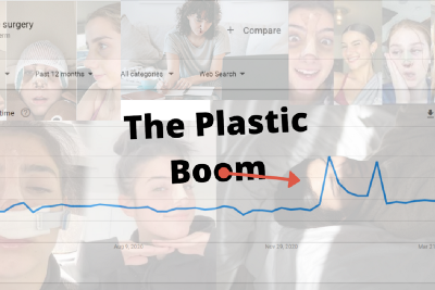 The Plastic Boom: Influences on the Plastic Surgery Trend of 2021